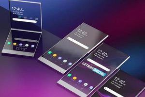 索尼可折叠极速PK10极速大发PK10专利:屏幕能变透明