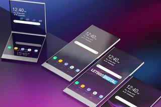 索尼可折叠大发PK10专利:屏幕能变透明