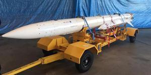 日本展示超音速反舰导弹 有亮点