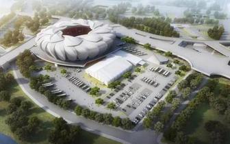 杭州世游赛献上小而美的开幕式