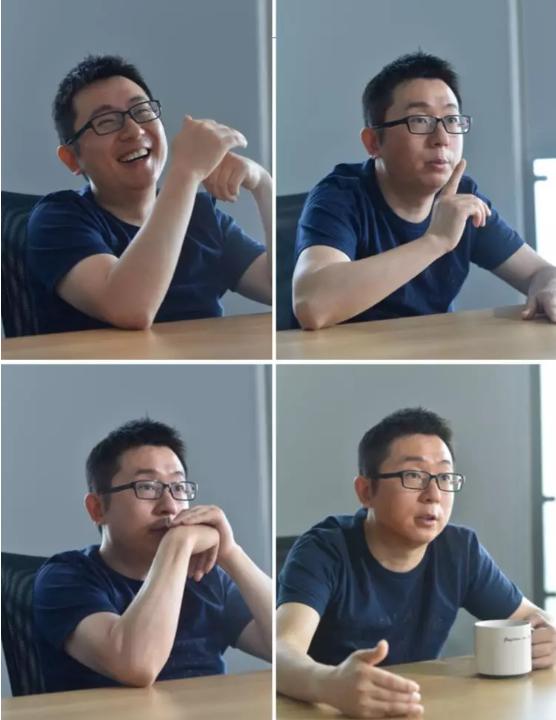优酷总裁杨伟东被调查 曾表示在别人恐惧时我贪婪