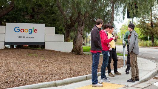 剔除通胀后,硅谷90%员工收入还不如1997年