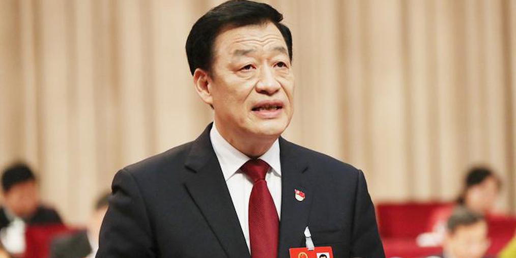 刘奇主持省委常委会会议 学习中央精神