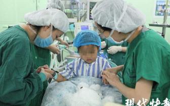 3岁女孩得乳腺癌,系半世纪以来全球第三例