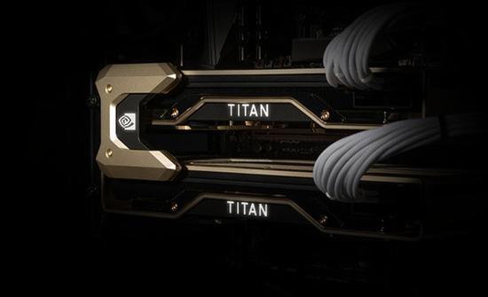 """英伟达发布高端产品""""霸王龙""""Titan RTX 售2500美元"""