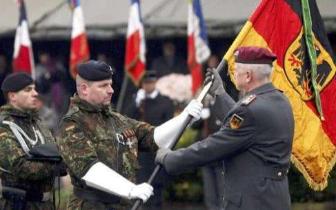 欧洲离开美国难自保?专家:不看好欧洲军队前景