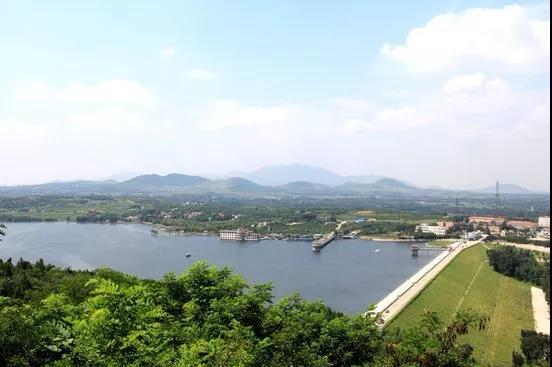 斥资15.3亿,打造文昌湖旅游新名片