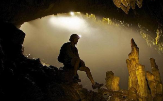 文化和旅游部提醒游客谨慎选择户外探险旅游