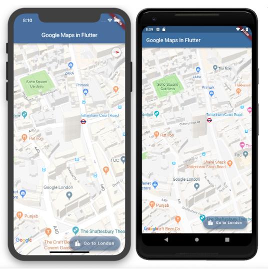 期待已久 Google移动开发平台Flutter 1.0正式发布