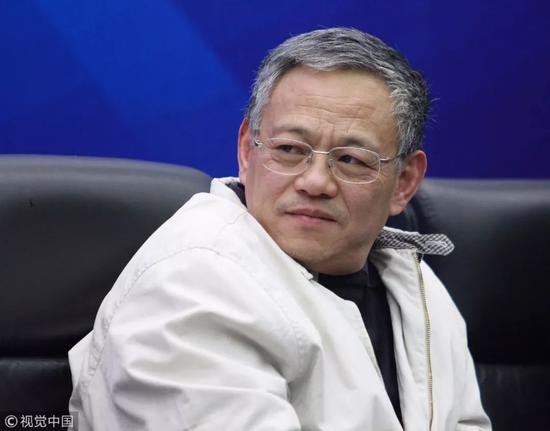 武汉当代科技产业集团股份有限公司董事长艾路明