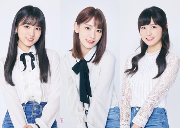 宫胁咲良等将参加HKT48演唱会 粉丝:两个月就破功