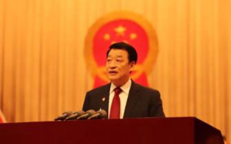 机构改革后省委已有3个委员会亮相 主任都是刘奇