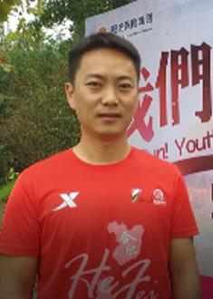特步公益酷爱跑:合肥跑团成员采访