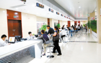 南昌政务服务窗口全年不打烊 明年1月1日起实施
