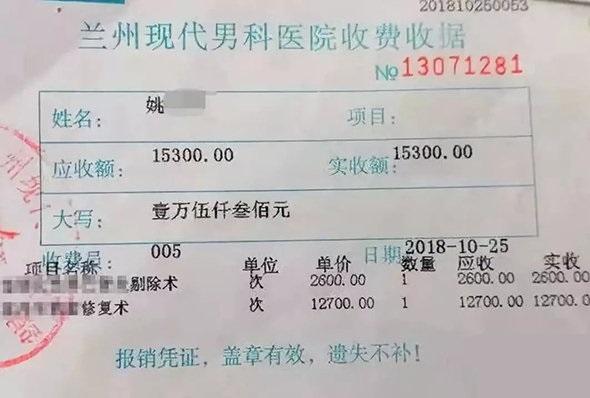 今日之声|莆田系医院又曝丑闻:包皮手术中途加价