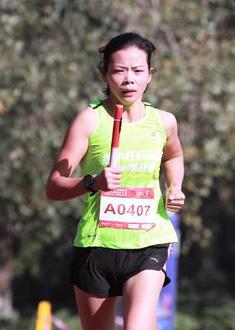 悠悠乐:挑战自我!马拉松是自己跟自己的战争