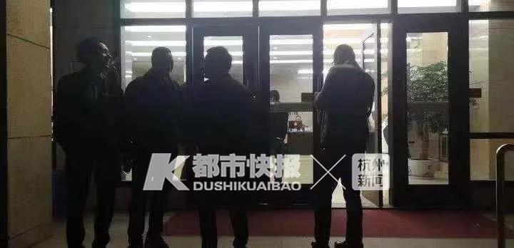 温州失联男孩找到警方:系家属故意制造虚假警情