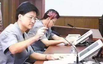 """今天下午邀您走进""""中国大陆庭审第一槌""""的诞生地…"""