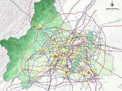 成都蜀都大道东延线力争2023年建成投用