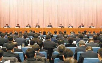 潜江市召开2018年省委政绩目标考核冲刺调度会