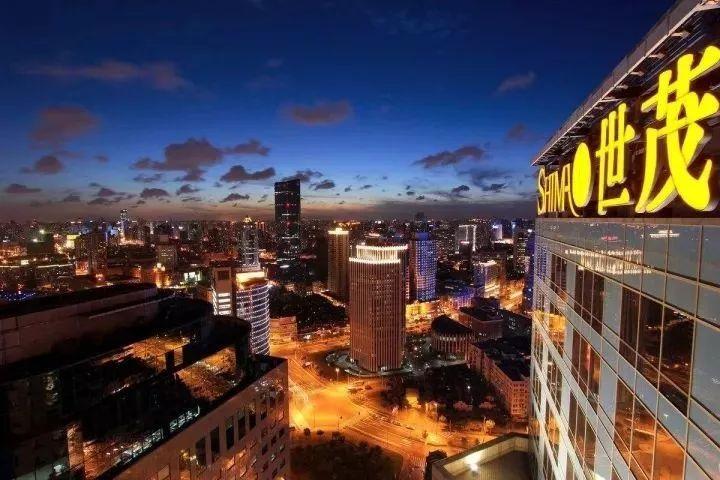 品牌巡礼丨世茂,创写地标传奇,让城市生活更美好