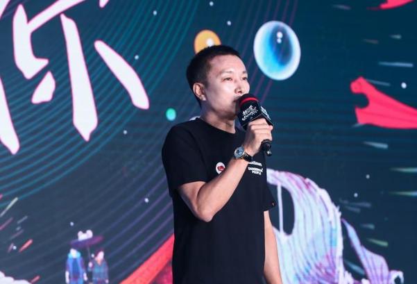 麦特称早已和杨伟东决裂:旗下项目被封杀多年