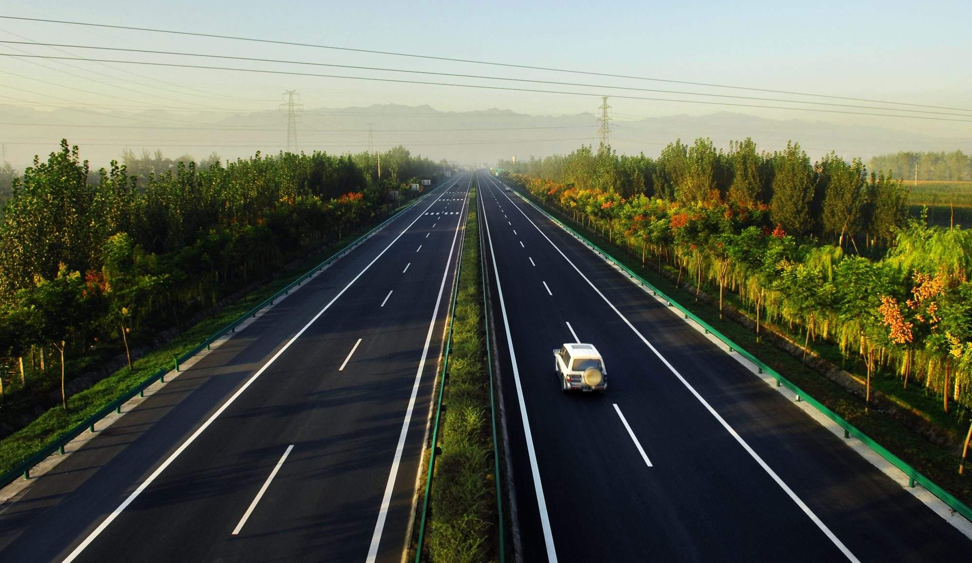 山东江苏试点取消高速公路省界收费站 拟年底前完成