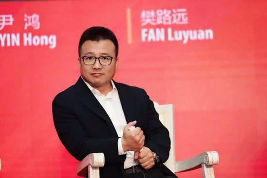 优酷总裁樊路远:优酷近期将进行全面的内部整顿(