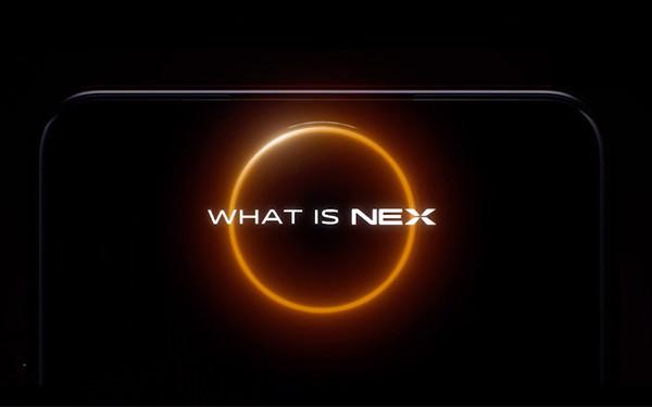 vivo NEX双屏版预热视频截图