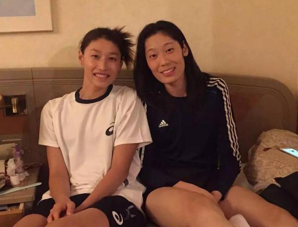 金软景:在中国打球享受公主待遇 离开不是因为钱