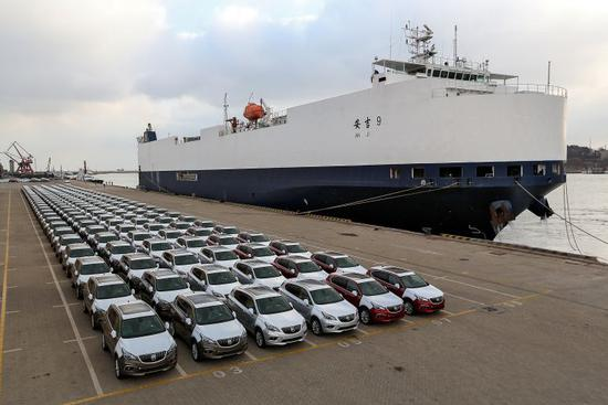 沃尔沃,中美未达成关税协议,沃尔沃生产转移中国