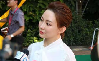2018三亞女子9球世錦賽開幕 潘曉婷領銜亮相紅毯