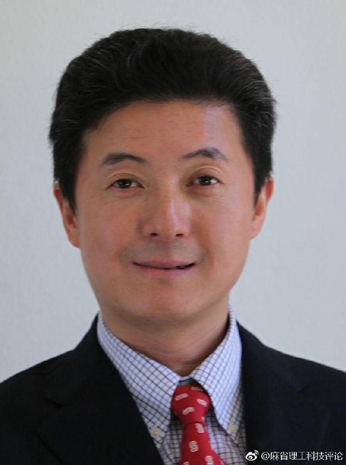 55岁美国华裔物理学家张首晟去世 系杨振宁弟子