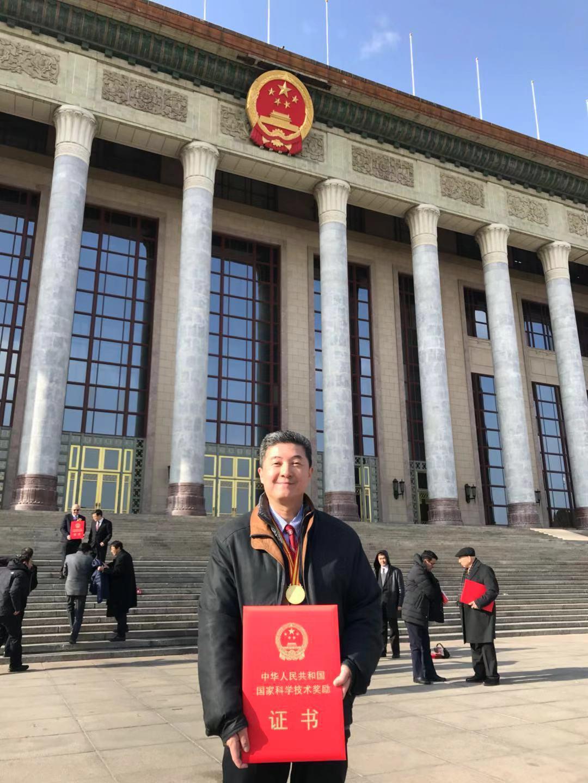 美国科学院院士物理学家张首晟教授去世 终年55岁