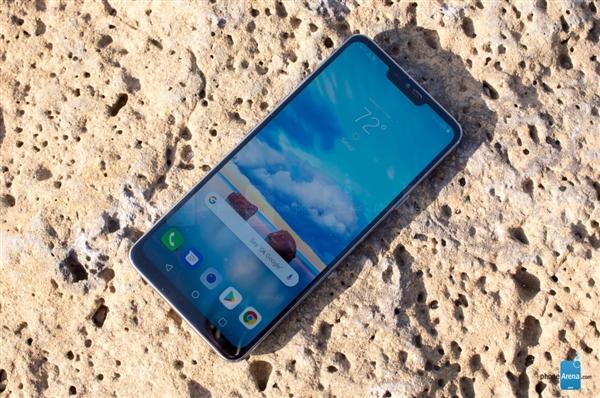 LG G7 ThinQ遭遇故障无法使用 官方:尽快修复