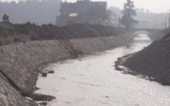 唐山市领导检查沙河治理情况 并听取汇报
