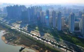 刘建洋作报告:赣江新区建设项目审批速度领跑全省
