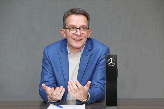 柯安宸:为客户提供优质售后服务是最长情的告白
