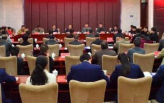 潜江全面复建乡镇党校工作经验在全省推介