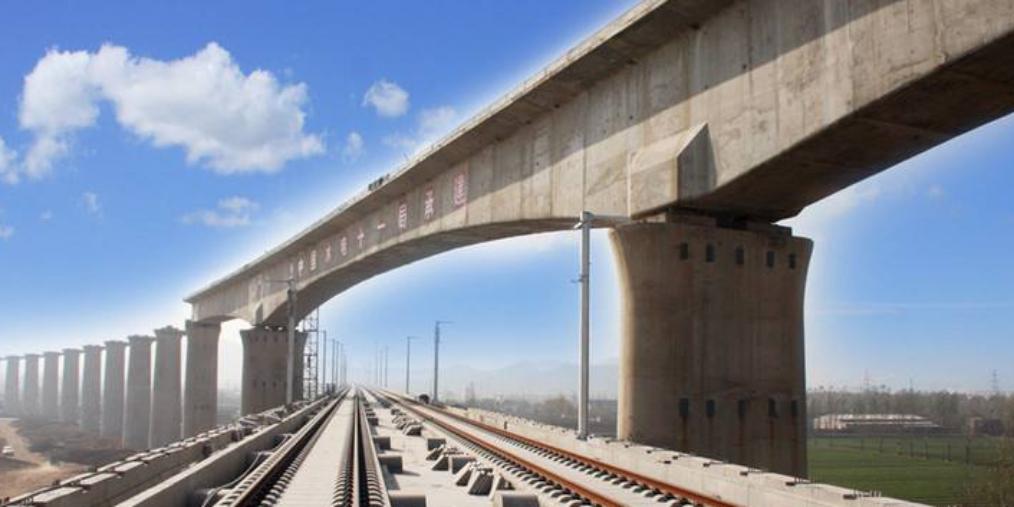 金台铁路稳步推进 预计2020年通车