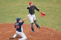 第二届海峡两岸学生棒球联赛总决赛落幕
