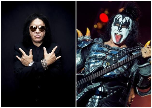美国殿堂级摇滚乐队Kiss成员吉恩再被告性侵犯