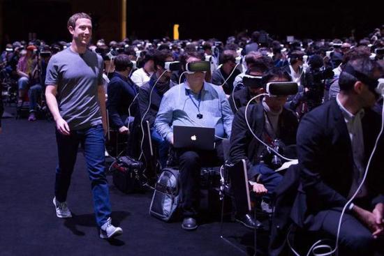 700多天的平淡期之后 VR产业或将迎来第二春
