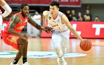 三节魔咒?CBA第十六轮八一主场负于深圳