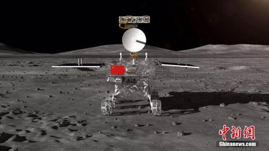 嫦娥四号将于12月8日凌晨在西昌发射升空