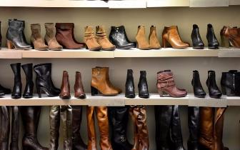 【易消费】8批次皮鞋皮靴不合格 大多数甲醛超标