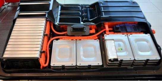 外媒:比亚迪计划汽车电池业务2022年底前实现上市