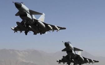 美国防部称在乌克兰执行了特别飞行任务