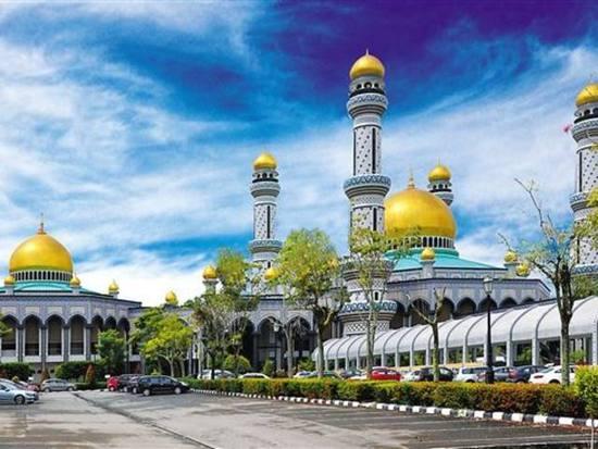 杰米清真寺