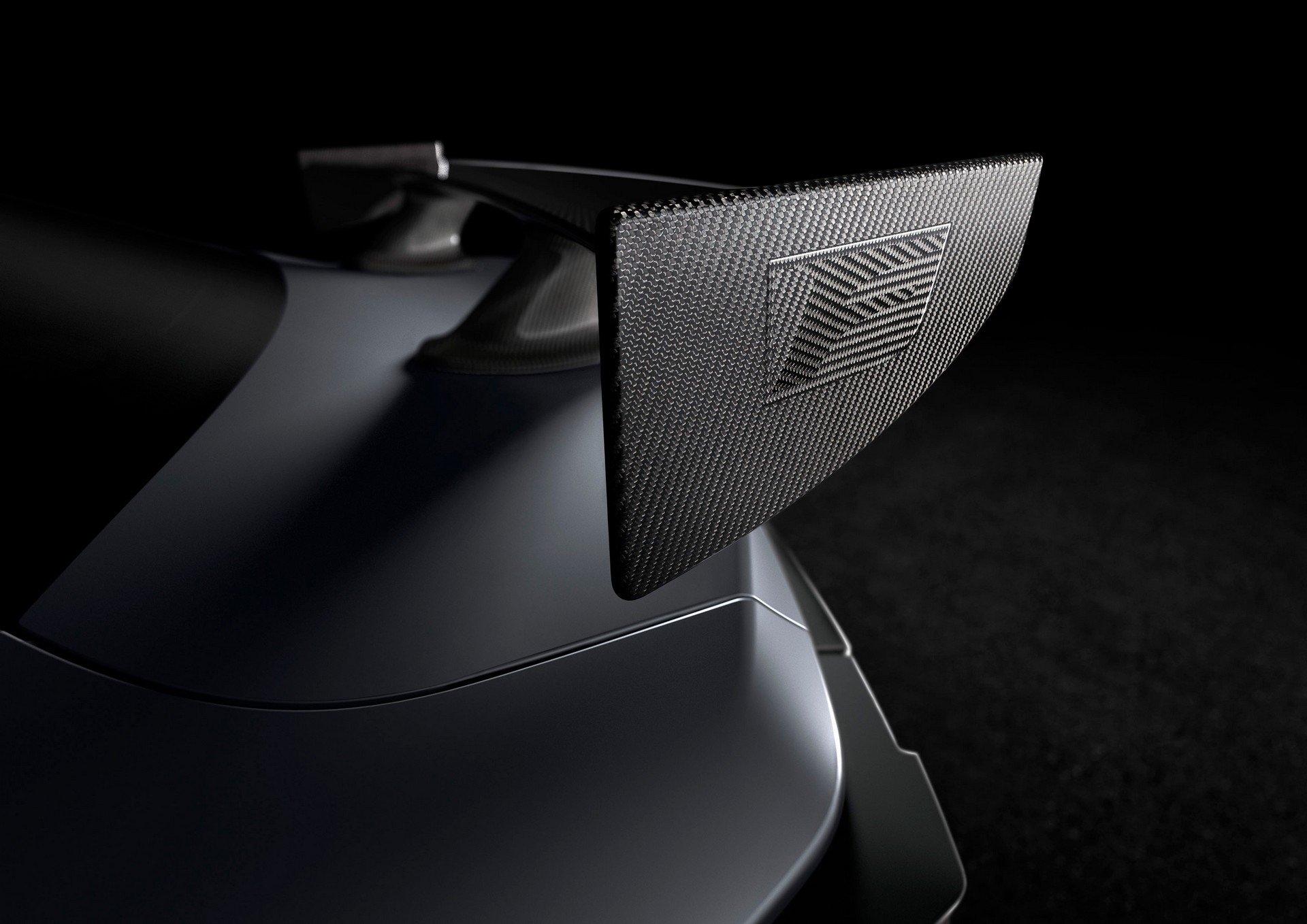 明年1月北美发布 雷克萨斯RC F曝光新车型